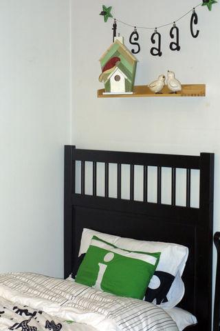 Ike bed